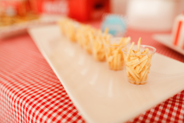 Homemade Parties_DIY Party_50s Diner Party_Lucas07