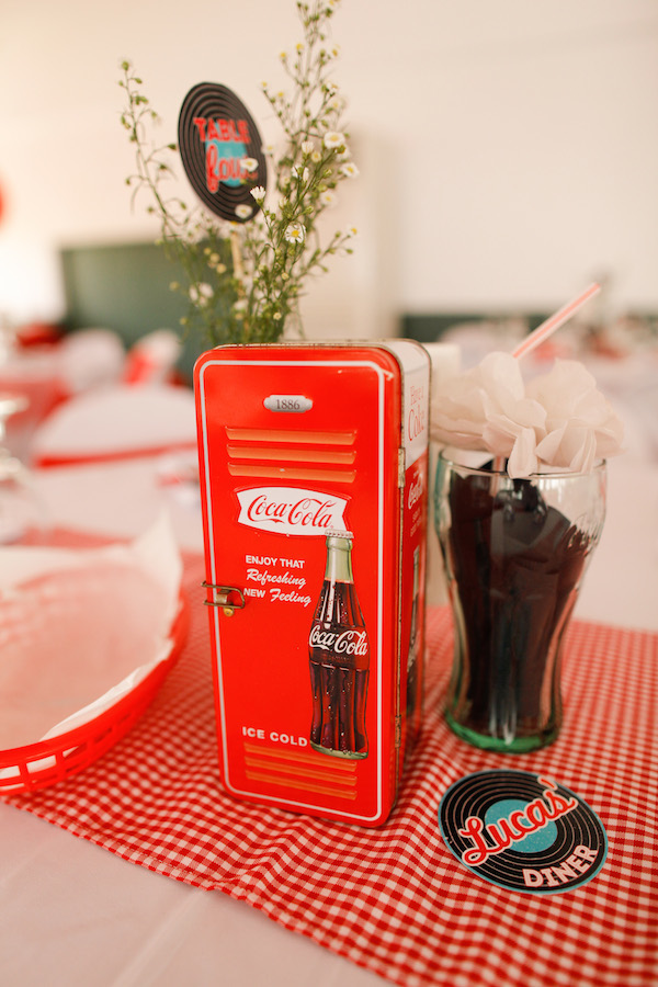 Homemade Parties_DIY Party_50s Diner Party_Lucas26