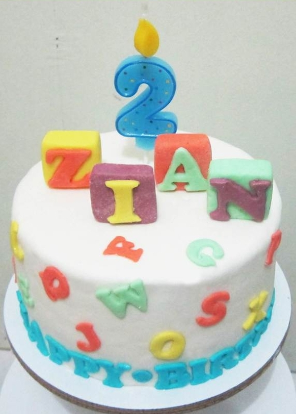 Homemade Parties_DIY Party_ABC Alphabet Party_Zian08