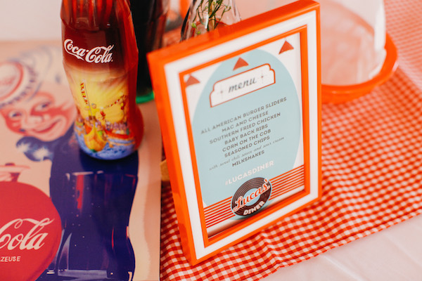Homemade Parties_DIY Party_50s Diner Party_Lucas42