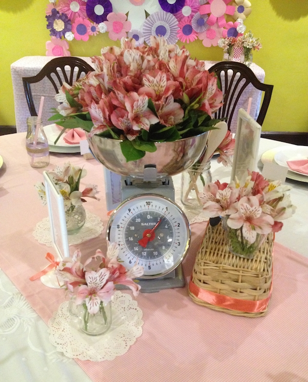 Homemade Parties_DIY Party_Bridal Shower_Kitchen31