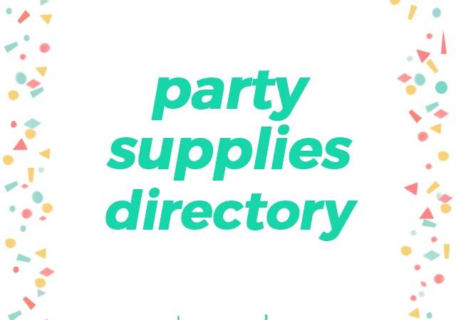 Partywares