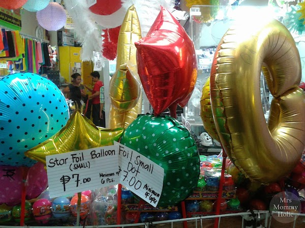 Divisoria DIY Party Supplies09