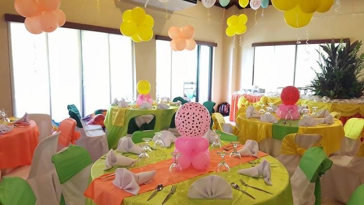 DIY Party_Party Venue_Ohana1
