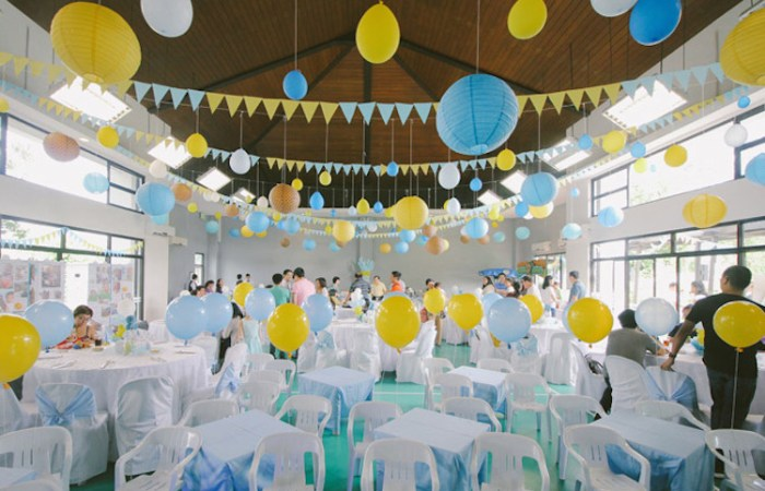 20 Party Venues to Consider: South of the Metro