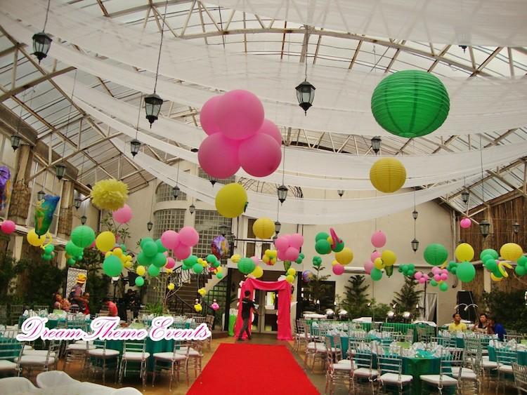 DIY Party_Party Venue_Ysabel's Garden
