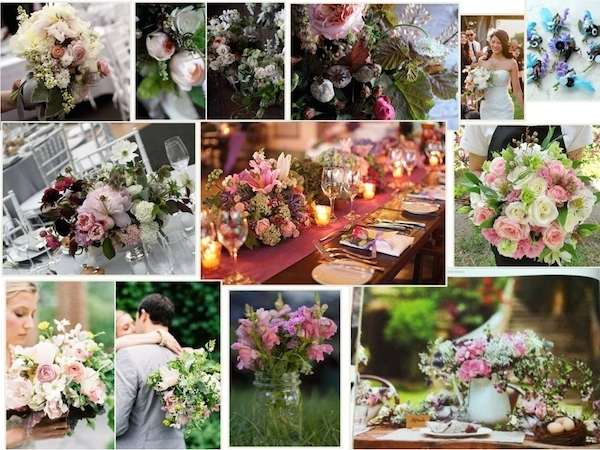 DIY Rustic Wedding_Mood Board04