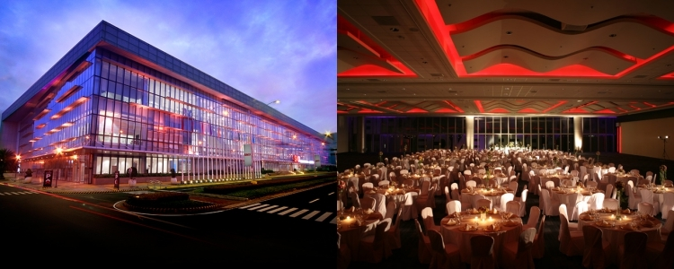 DIY Party_Party Venue_SMX MOA