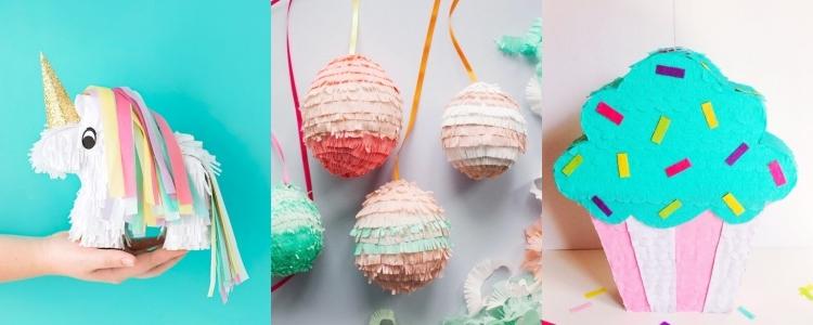 DIY Party_Piñata