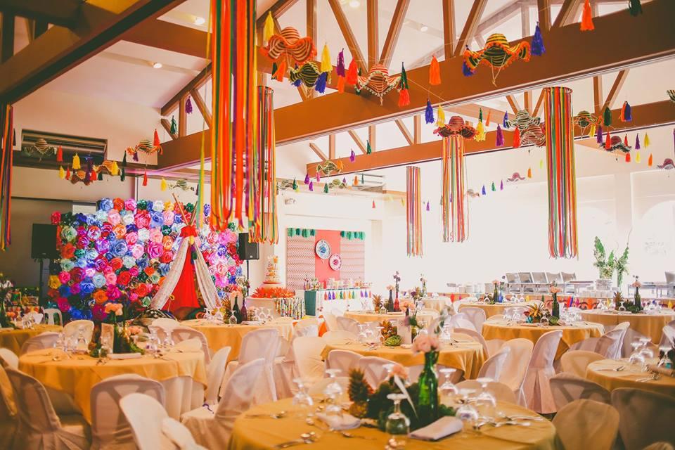 Diy Party Party Venues Makati Taguig Pasay Manila Paraaque