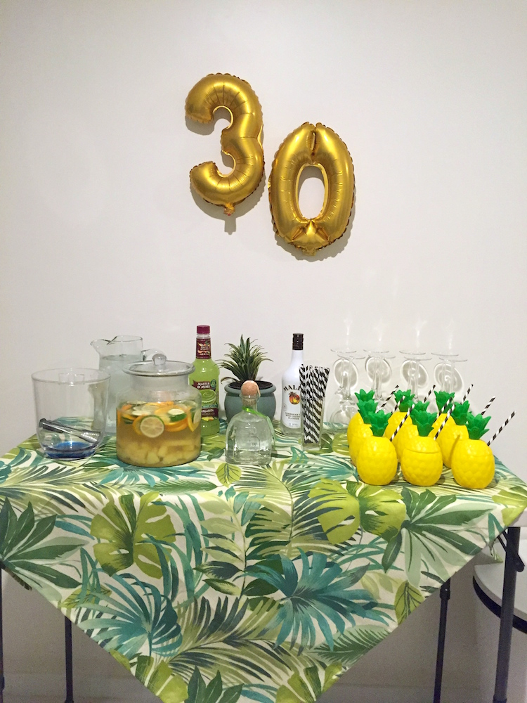 Homemade Parties_DIY Pineapple Party_Ardith07