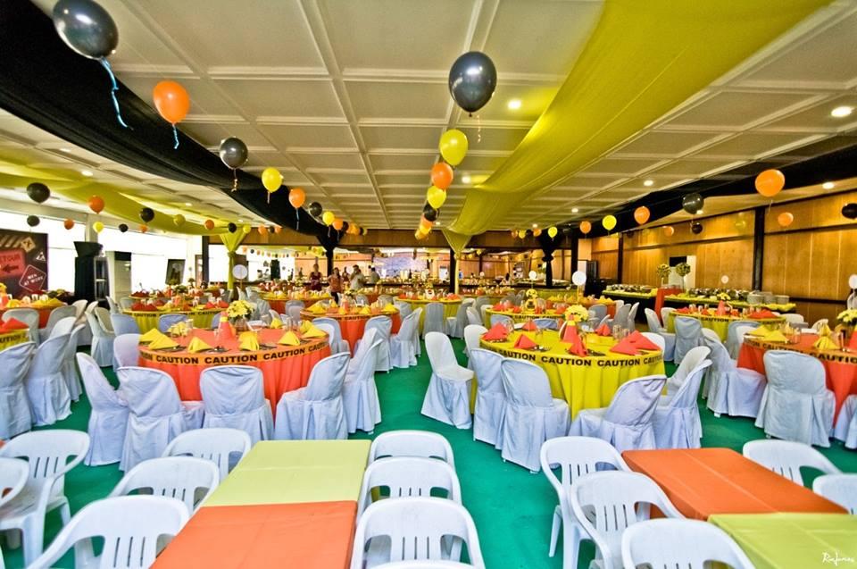 Diy Party Venues Mandaluyong Pasig San Juan Marikina Antipolo