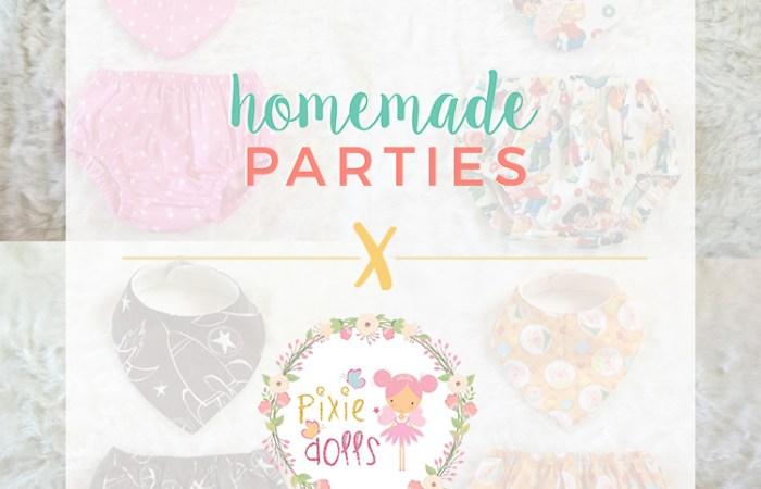 HMP February Giveaway: Pixie Dolls