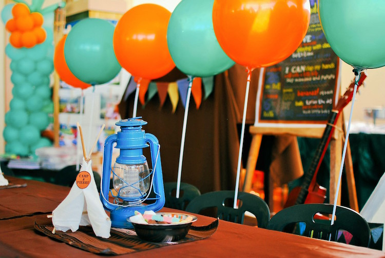 Homemade Parties_DIY Camp Party_Pierre14