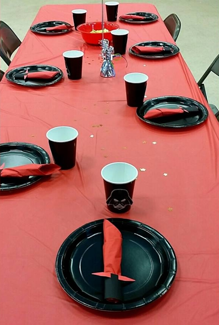 Homemade Parties_DIY Star Wars Party_Jace16