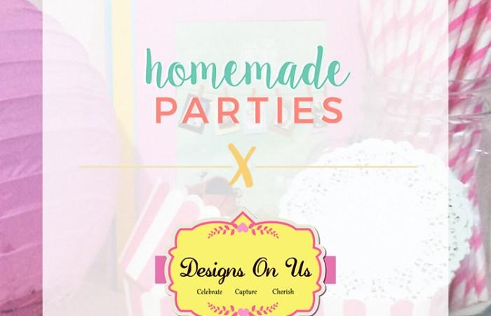 HMP June Giveaway: Designs on Us