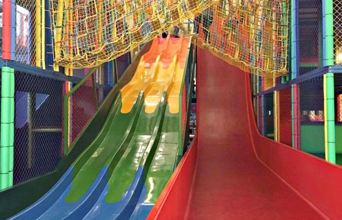 Play Gyms and Playgrounds for Your Next Party
