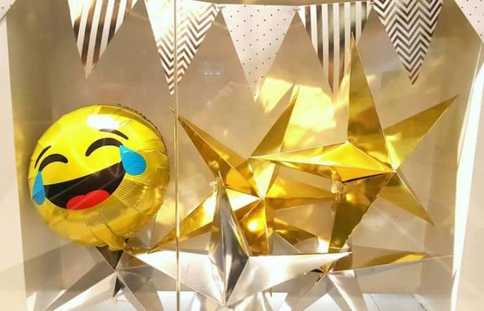 Emoji Little Christmas