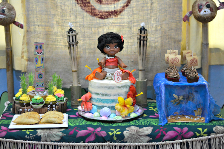 Homemade Parties DIY Party _Moana Party_Brielle06