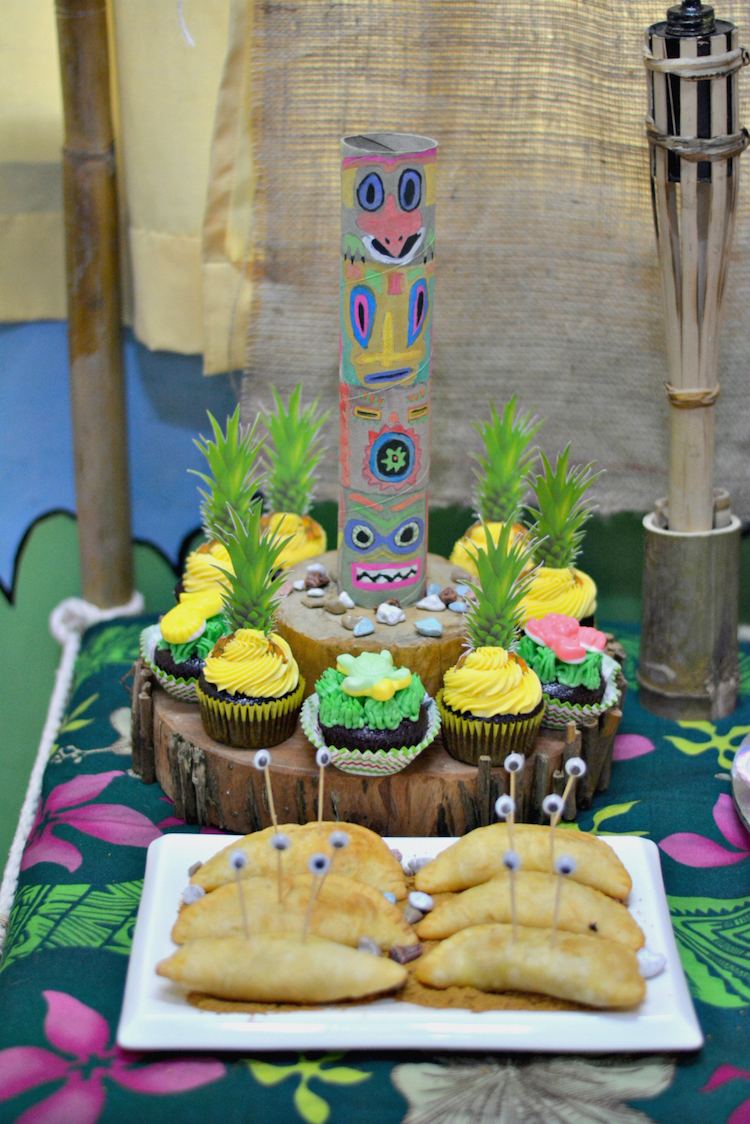 Homemade Parties DIY Party _Moana Party_Brielle08