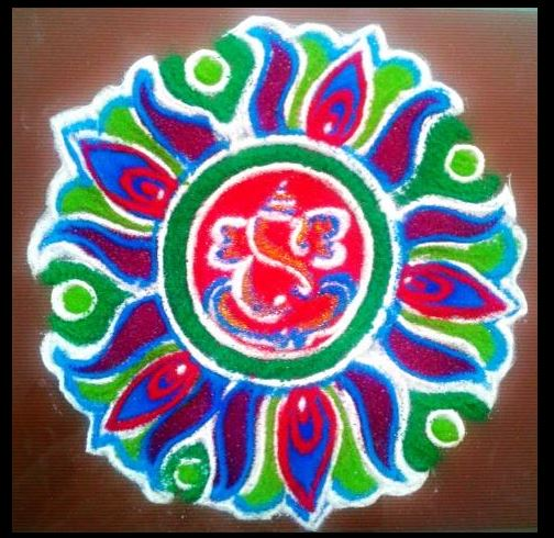 Image result for rangoli patterns