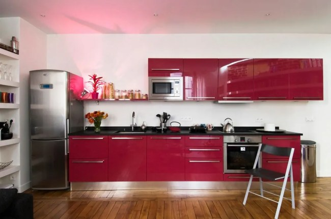 Simple Kitchen Design for Small Space - Kitchen Designs