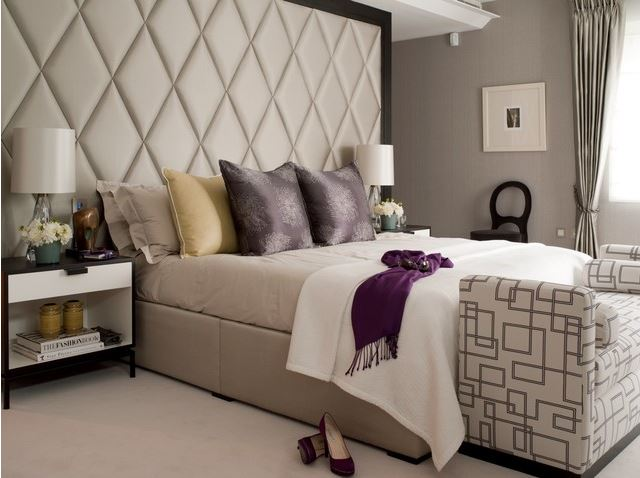 Bedroom Designs And Decor