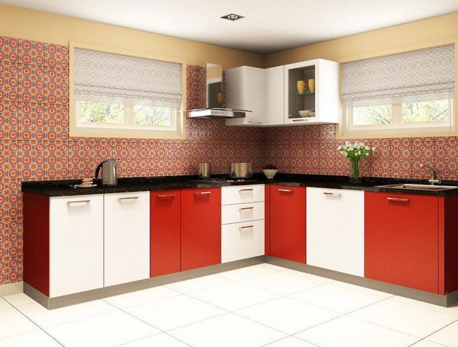 Simple Kitchens Designs