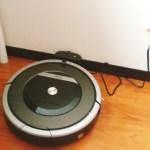 気になる家電をお試し★お掃除ロボットルンバのレンタル料金はいくら?