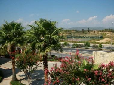 1. Alara, The road to Alanya