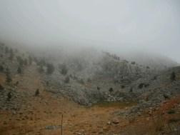 9. A Taurus, the fantastic mountains