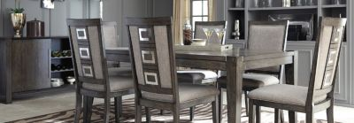 Dining Room Sets and Kitchen Table Sets   Homemakers Transform your space into the perfect area for entertaining guests with one  of our stylish dining room sets  From traditional to contemporary