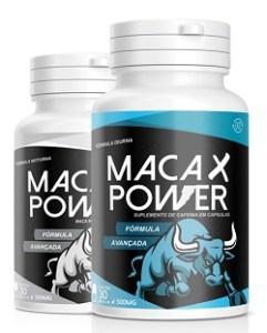 Maca-X-Power