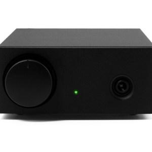Naim Audio HeadLine Headphone Amplifier Front