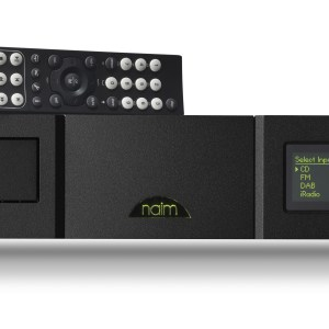 Naim Audio HDX Hard Disk Player/Server