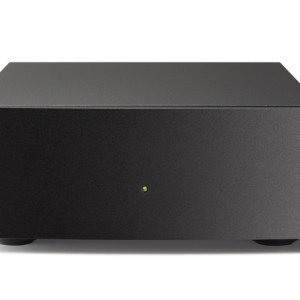 Naim Audio StageLine Phono Stage Front