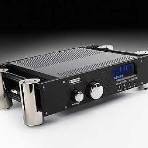 Chord CPA3000 Preamplifier