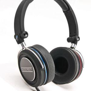 Musical Fidelity MF-100 On-Ear Headphones