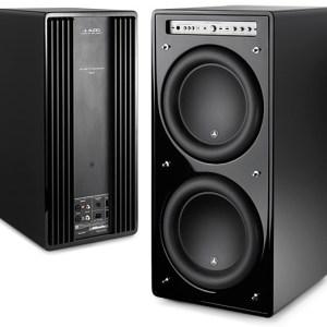 JL Audio f212
