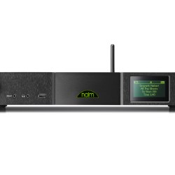 Naim NAC-N 172 XS Streaming Pre-Amplifier Front