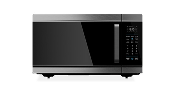 alexa compatible microwaves for smart