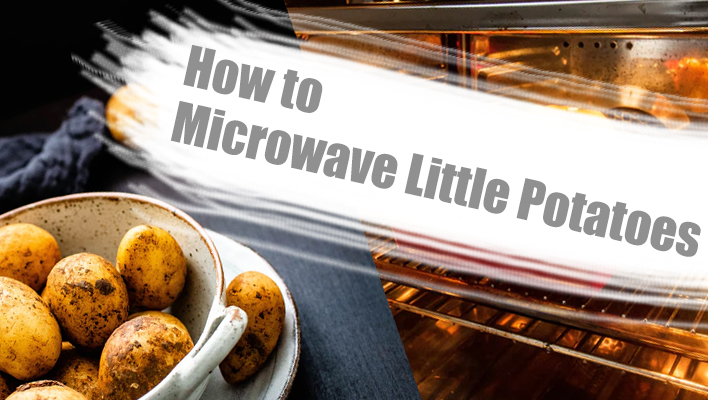 how to microwave baby potatoes 3