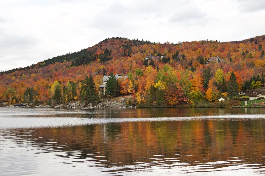 Lac Tremblant