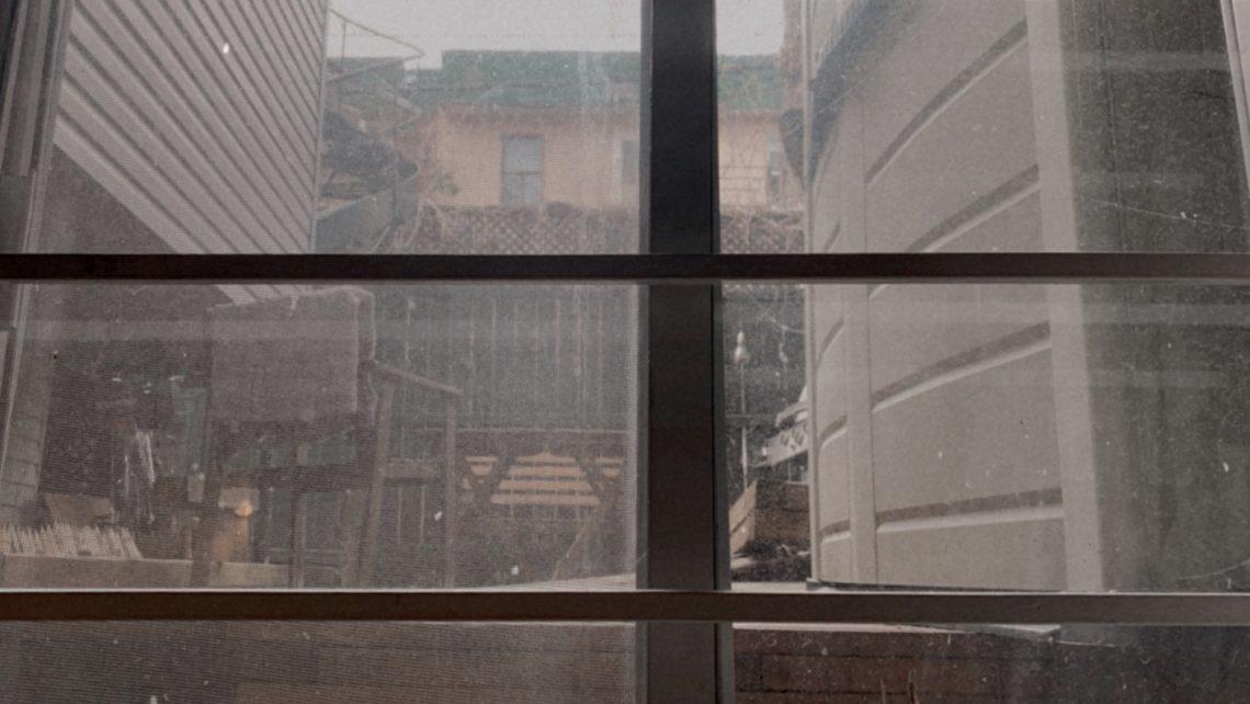 fenêtres confinement