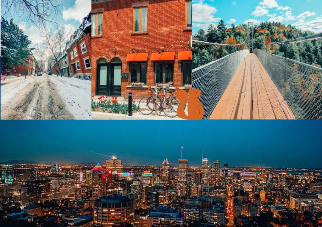 saisons montreal