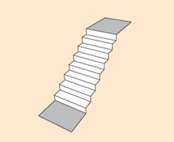 Stairlift Jordan, Amman | Lebanon, Beirut | Handicare | Straight | Home Mobility
