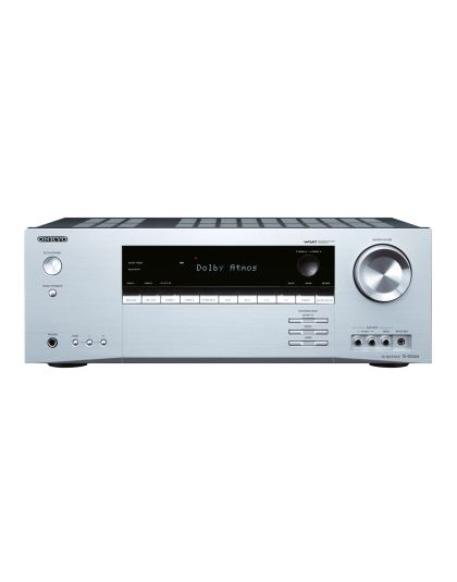 Onkyo TX-SR444 7.1 házimozi erősítő