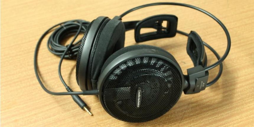 Audio Technica ATH-AD500X nyitott fejhallgató_