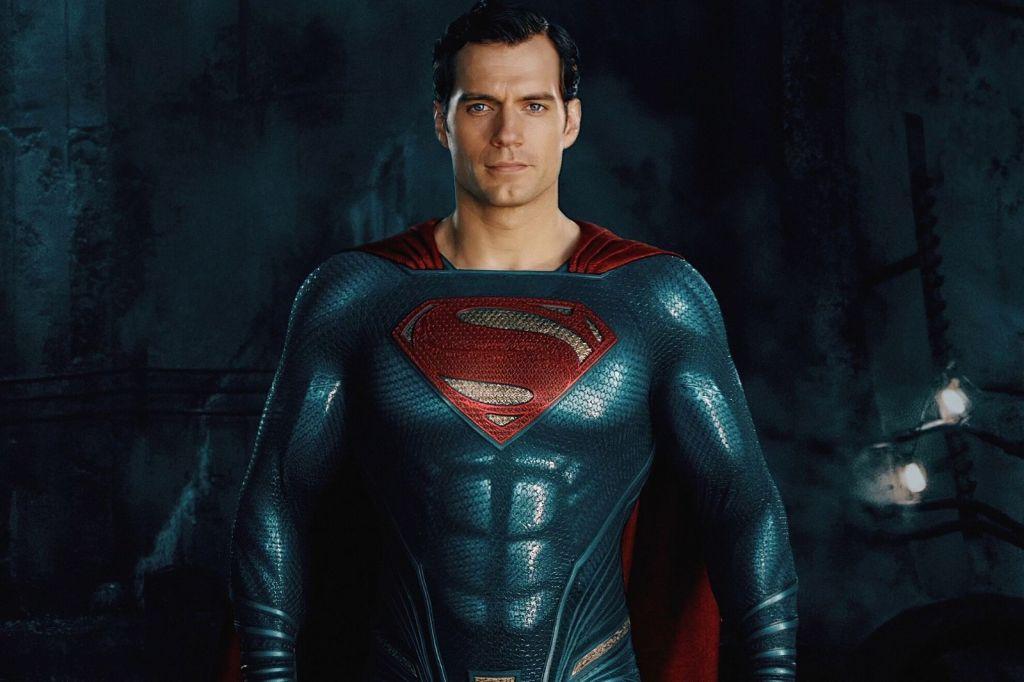 Único Os treinos monstros dos super-heróis do cinema - Henry Cavill - Super-homem