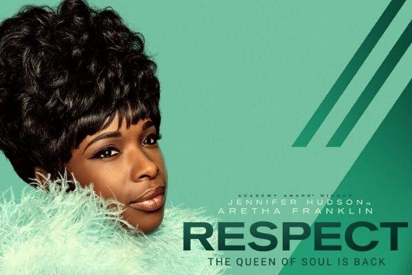 Único - Respect, filme sobre Aretha Franklin